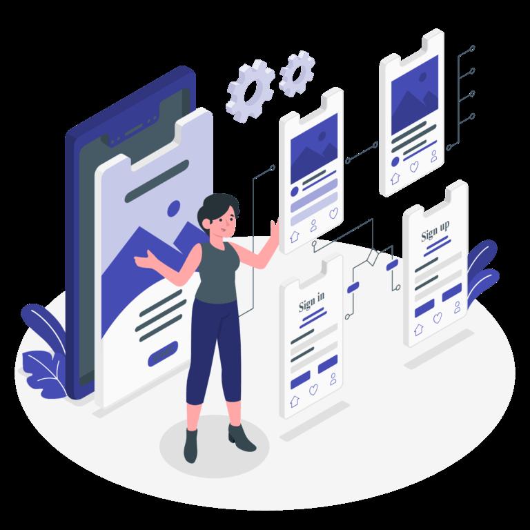 Conveyancing software-workflow